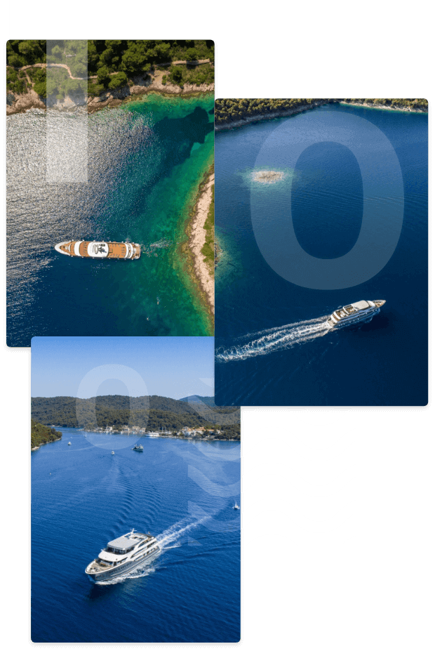 Adriatic Cruises Croatia