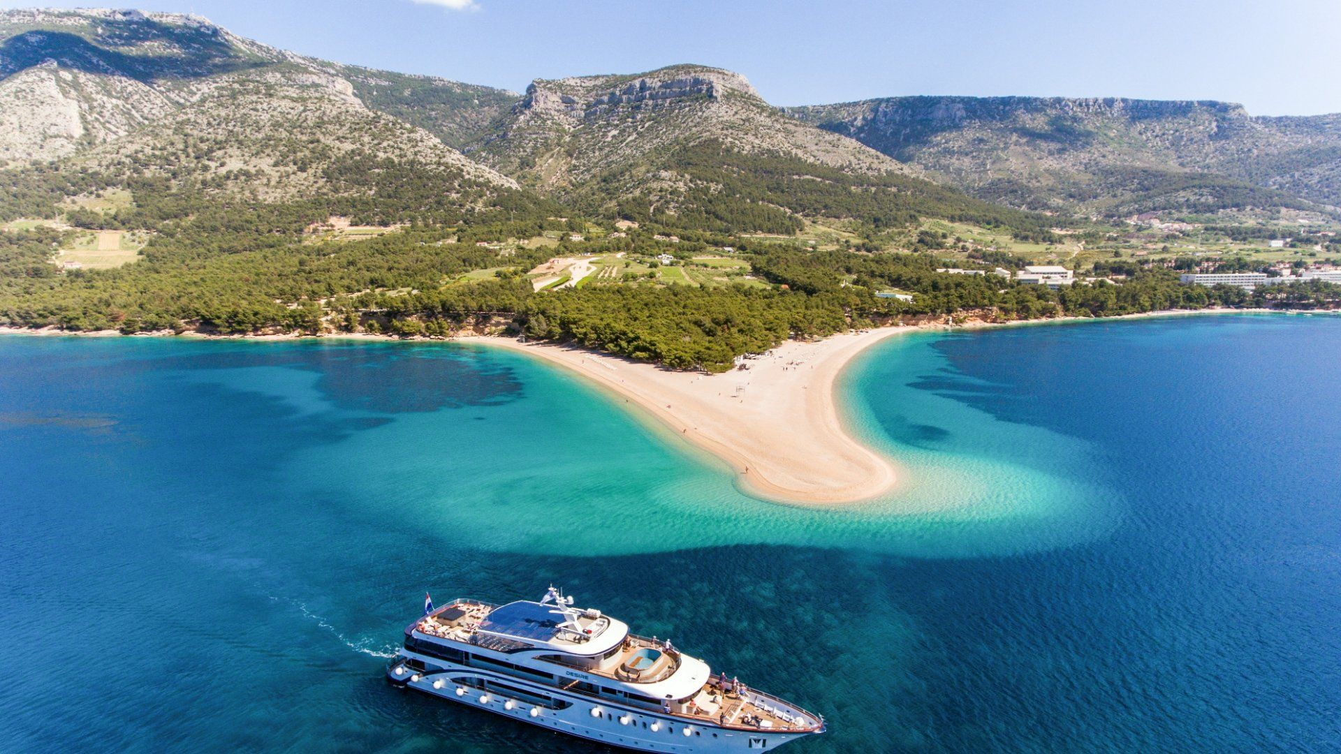 Croatia Cruise