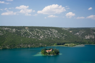 Krka - Adriatic Sea | Croatia Cruise