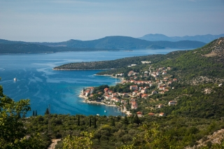 Slano - Adriatic Sea | Croatia Cruise