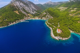 Trstenik - Adriatic Sea | Croatia Cruise