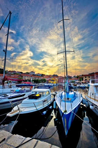 Sali - Adriatic Sea | Croatia Cruise