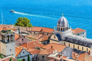 Split - Adriatic Sea | Croatia Cruise