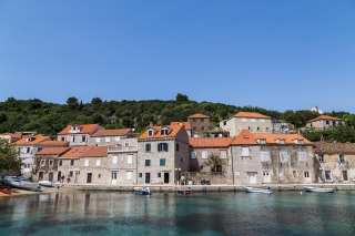 Šipan - Adriatic Sea | Croatia Cruise