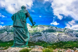Makarska - Adriatic Sea | Croatia Cruise