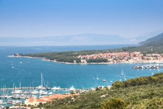 Cres - Adriatic Sea | Croatia Cruise