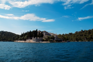 National Park Mljet - Adriatic Sea | Croatia Cruise