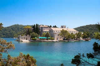 Pomena (Mljet Island) - Adriatic Sea | Croatia Cruise