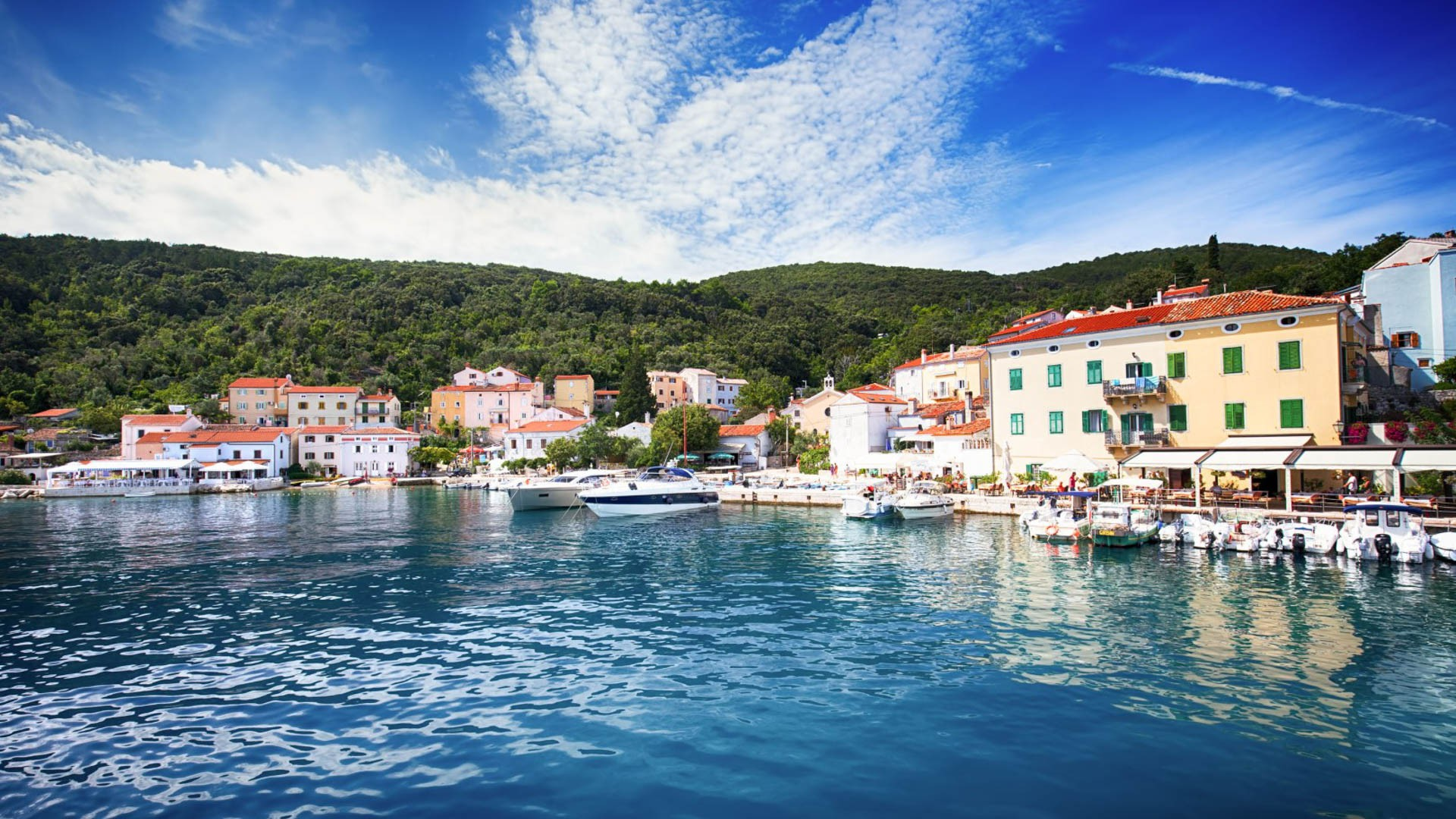 Cres - Adriatic Sea | Croatia Cruise Croatia Cruise