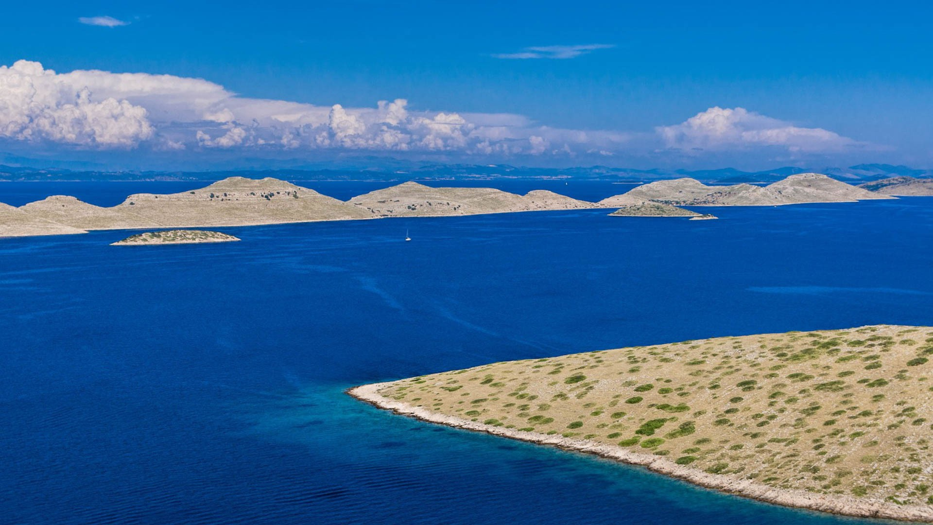 Kornati - Adriatic Sea | Croatia Cruise Croatia Cruise