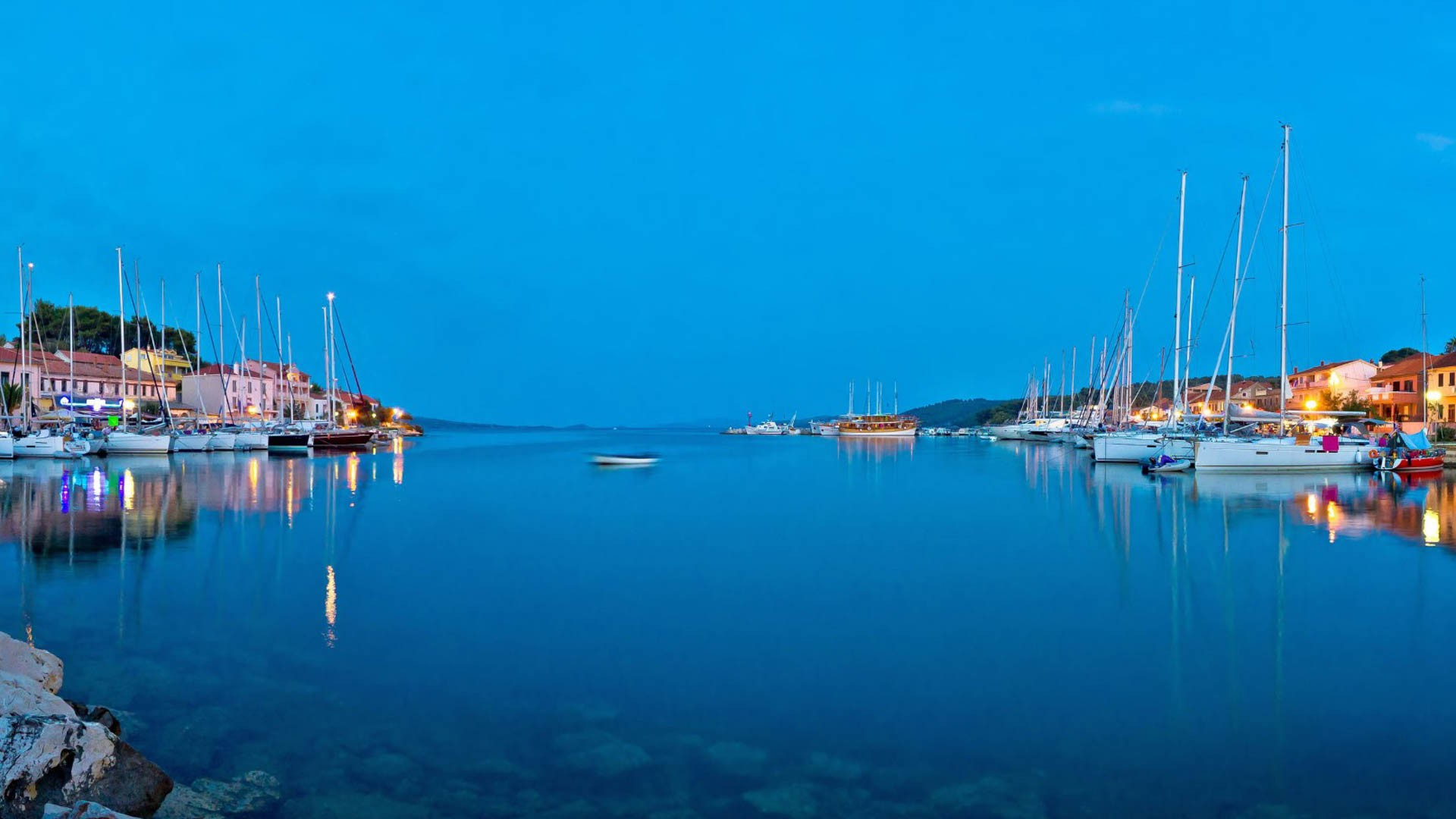 Sali - Adriatic Sea | Croatia Cruise Croatia Cruise