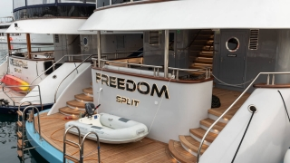 Freedom: Dubrovnik to Split Cruise | Croatia Cruise-136