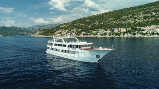 Summer: Dubrovnik to Split Cruise | Croatia Cruise-134