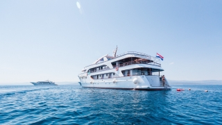Admiral: Dubrovnik to Split Cruise | Croatia Cruise-152