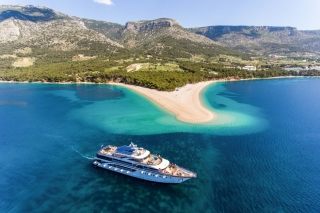 Desire: Split to Split Cruise | Croatia Cruise-110