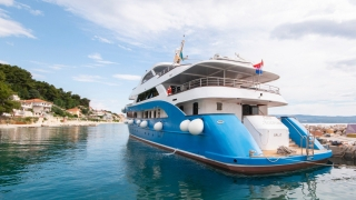 San Antonio: Split to Split Cruise | Croatia Cruise-177