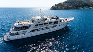 Karizma: Split to Split Cruise | Croatia Cruise-233