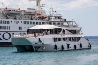 Adriatic Queen | Croatia Holidays