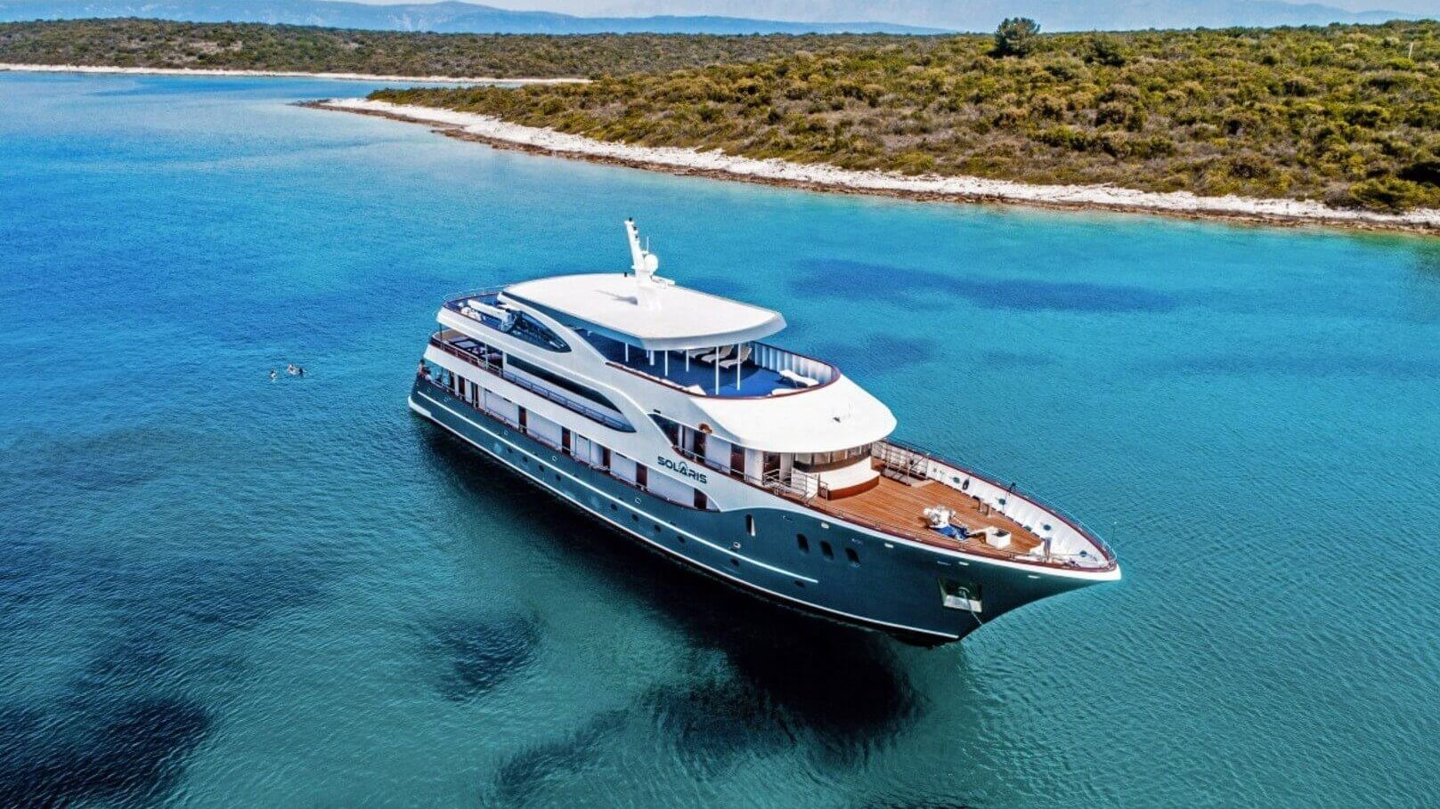Solaris | Croatia Holidays Croatia Cruise