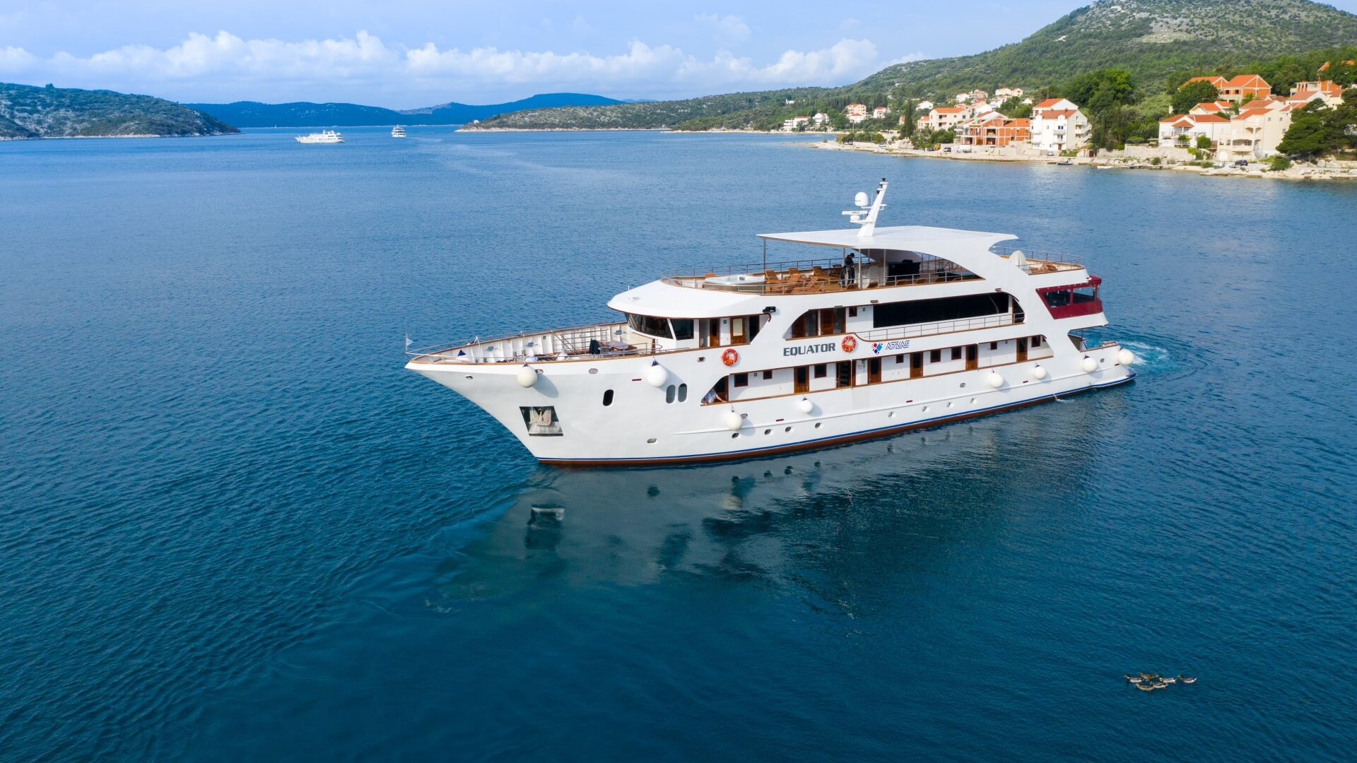 Equator | Croatia Holidays Croatia Cruise