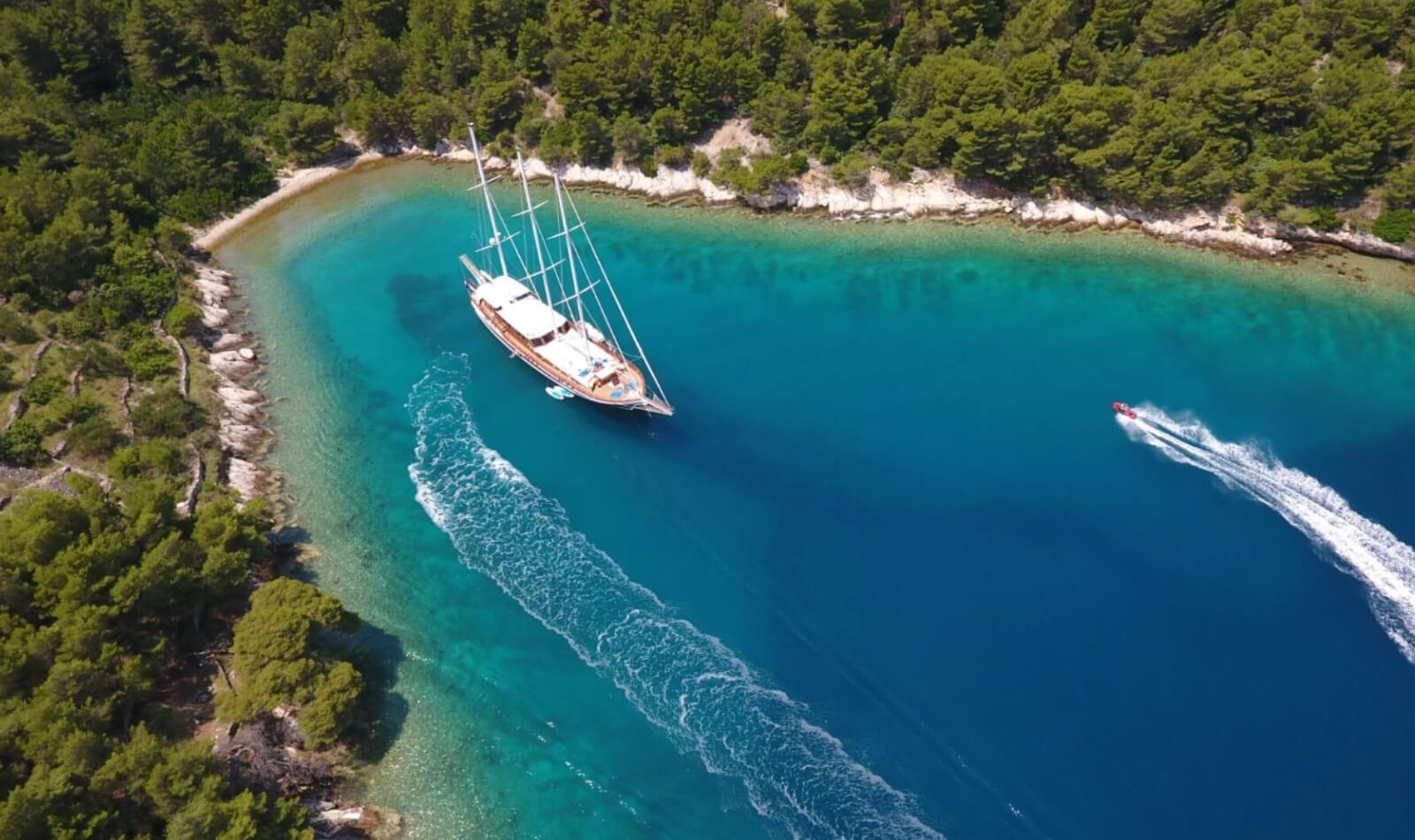 croatia-cruise